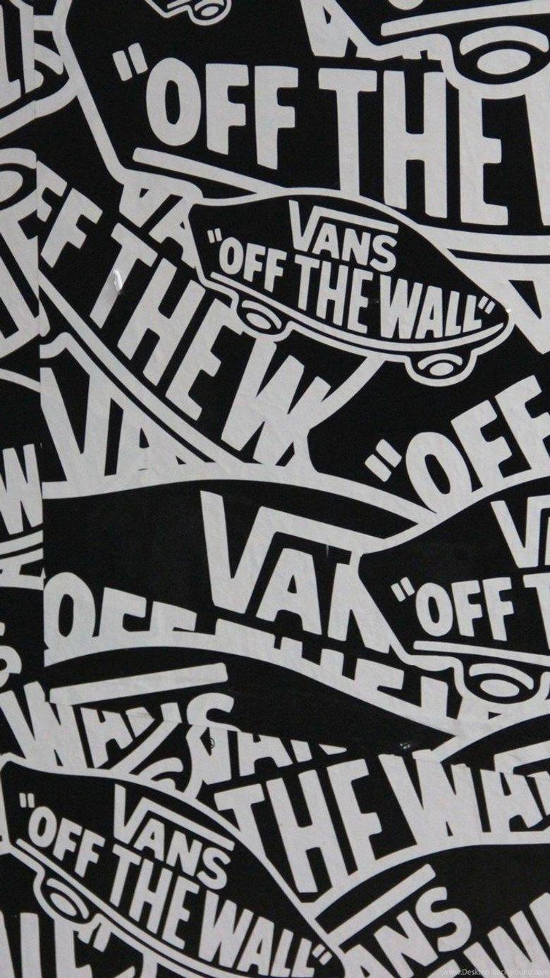 Wallpapers Vans