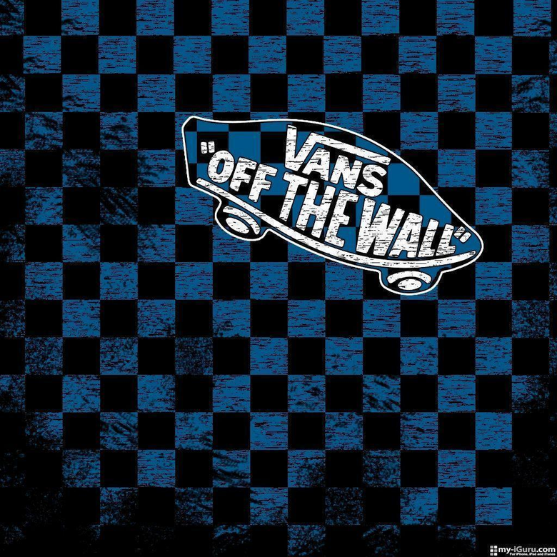 Wallpapers For Vans Logo Wallpapers