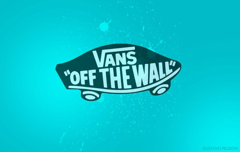 Vans Off The Wall Logos Wallpapers HD