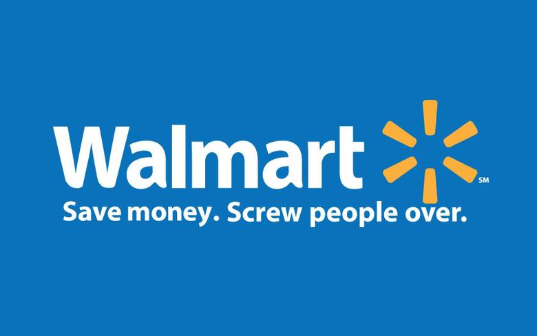 Walmart Logo Wallpapers