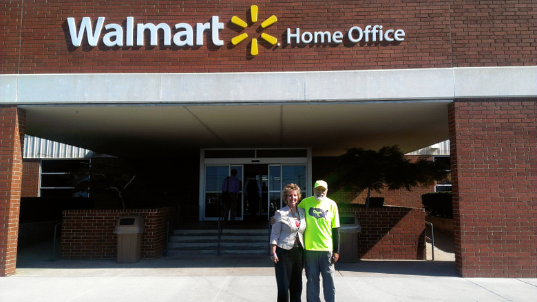 White Walmart Home Offices Bentonville Ar HD Wallpapers Pictures