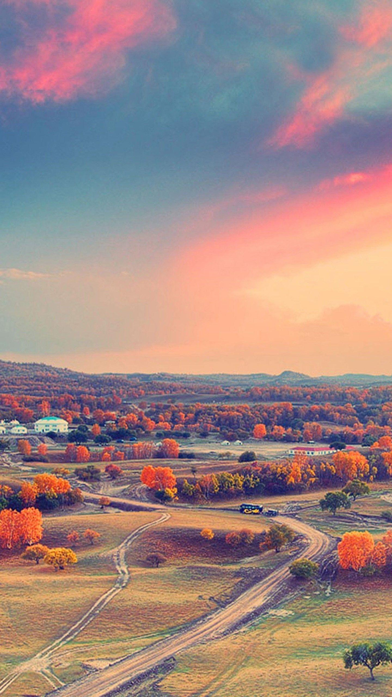 Autumn HD Wallpapers for Google Pixel XL