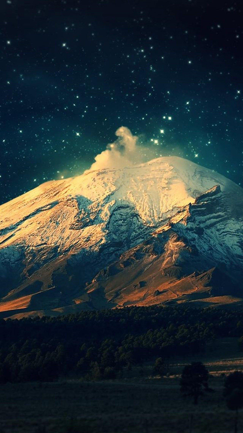 Lakes and mountains HD Wallpapers for Google Pixel XL