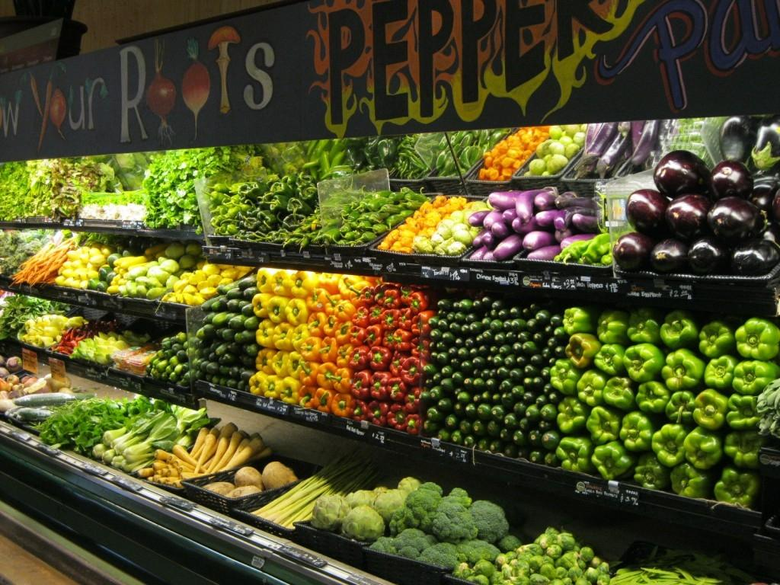 Amazon and Whole Foods Four Keys to Combat Changing Grocery