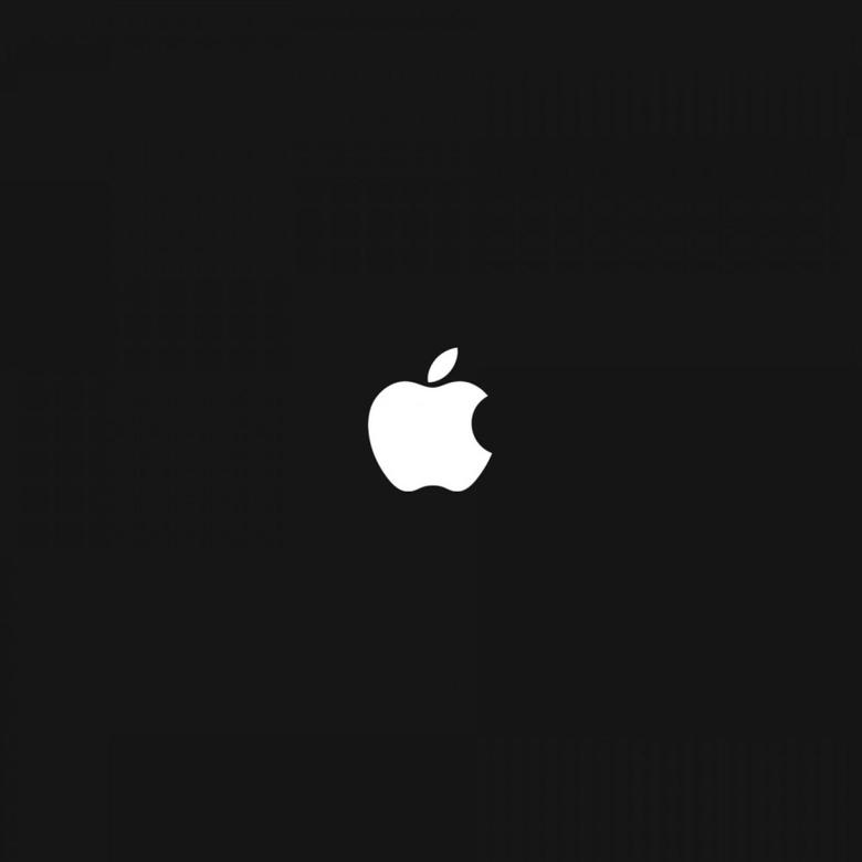 White Minimal Apple iPad Air Pro Wallpapers and iPad mini Wallpapers