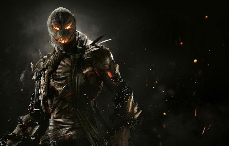 Wallpapers Villain Warner Bros Interactive Entertainment