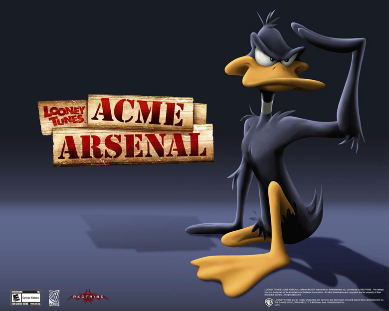 daffy duck Wallpapers and Backgrounds Image