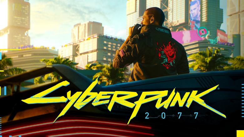 Warner Bros Home Entertainment To Distribute Cyberpunk 2077 in