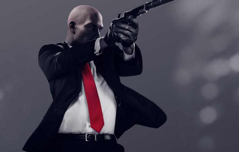 Wallpapers Agent 47 IO Interactive Warner Bros Interactive