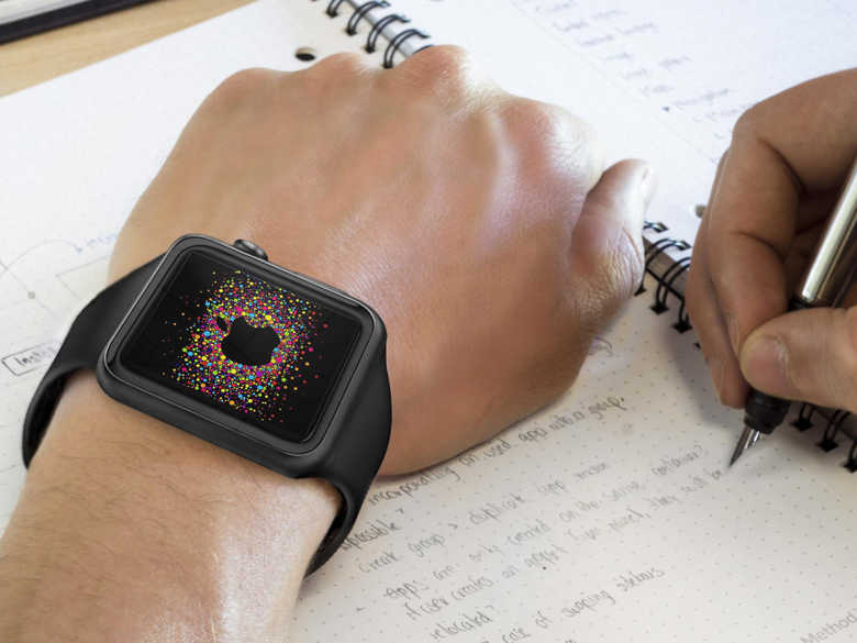 The expansive Apple Watch wallpapers collection