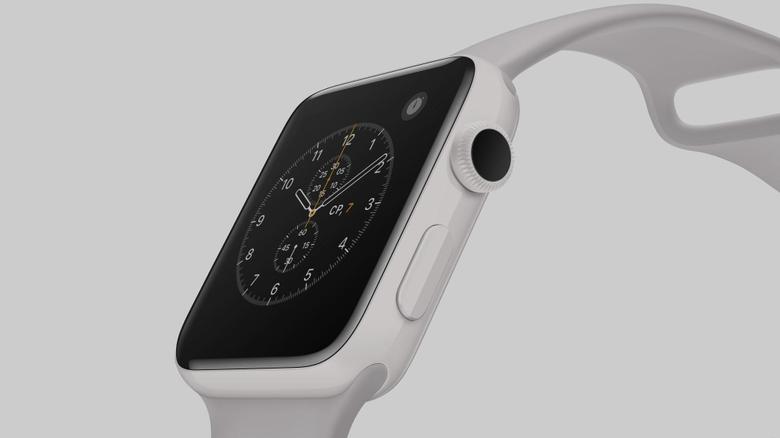 Apple Watch Series 2 wallpapers 2018 in Hi
