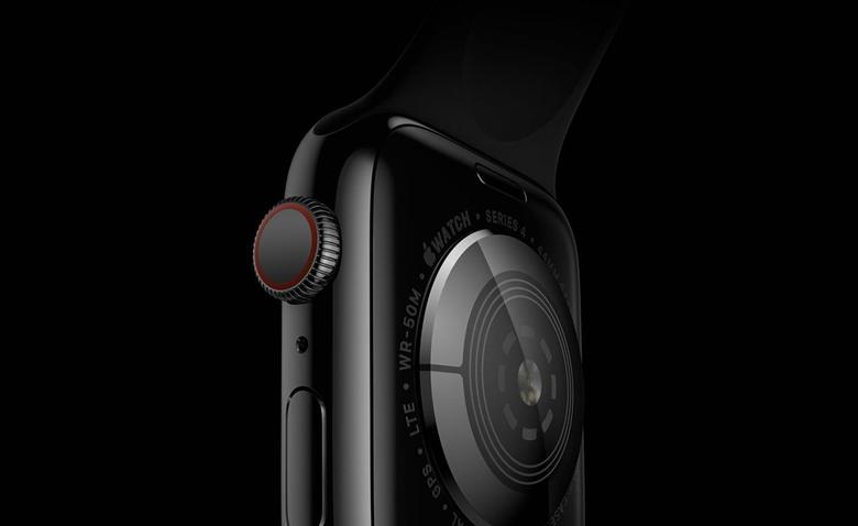Apple Watch Series 4 the Jony Ive interview
