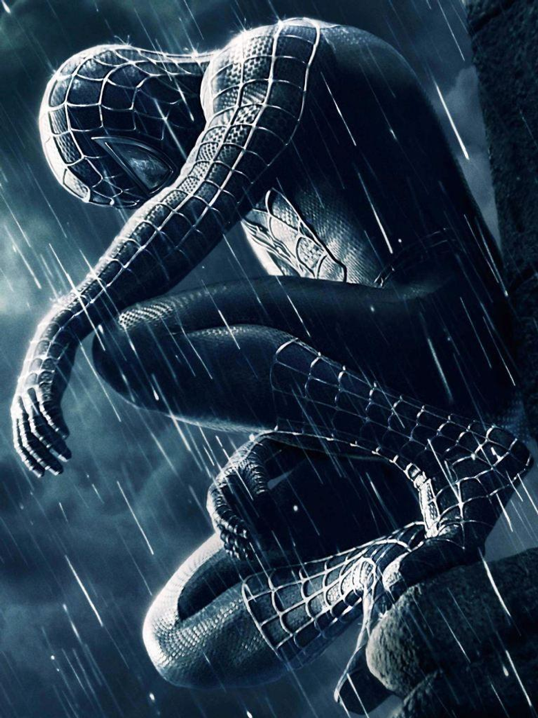 Spider Man Wallpapers for iPad mini
