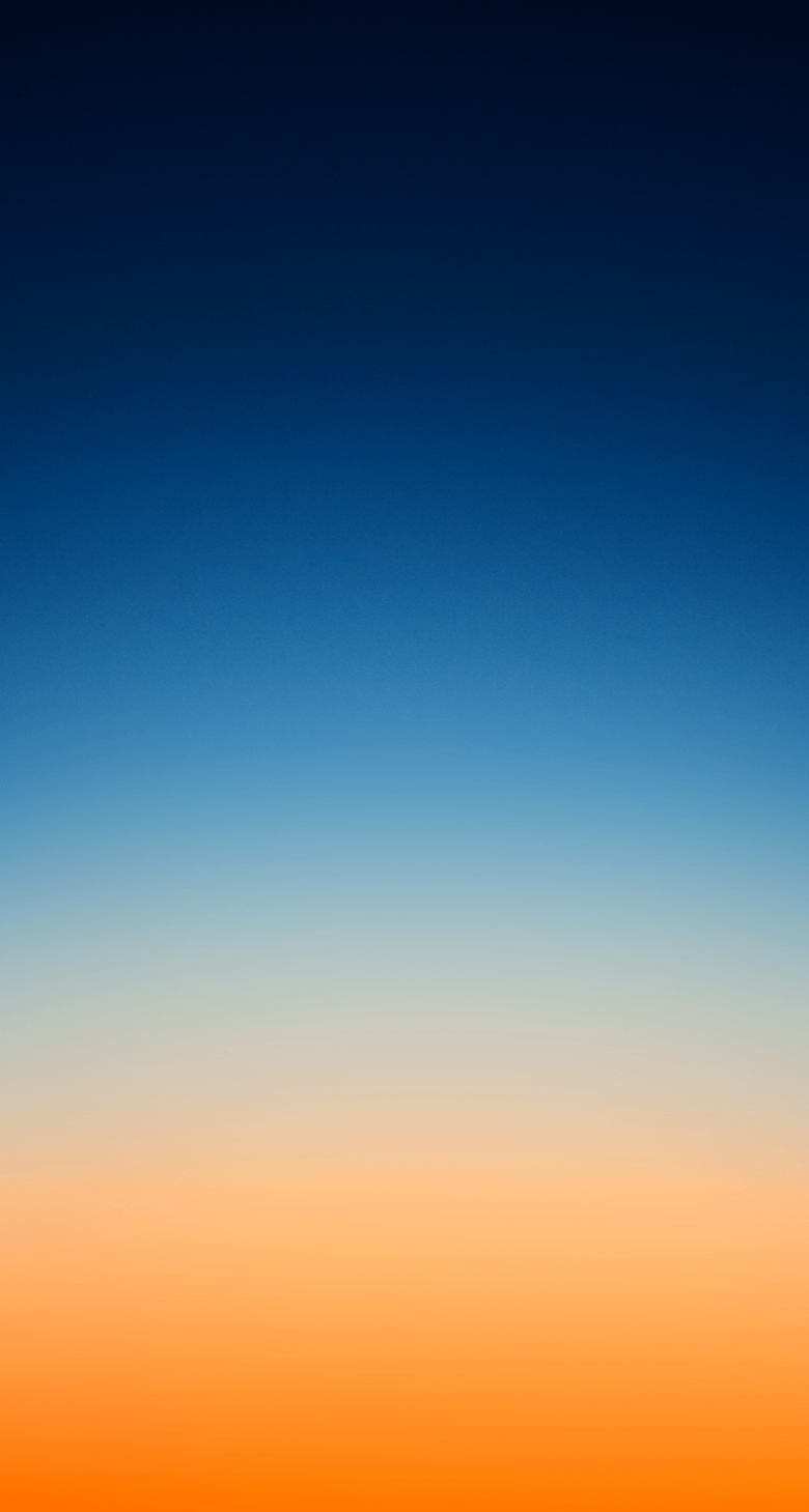 the new iOS 7 wallpapers now