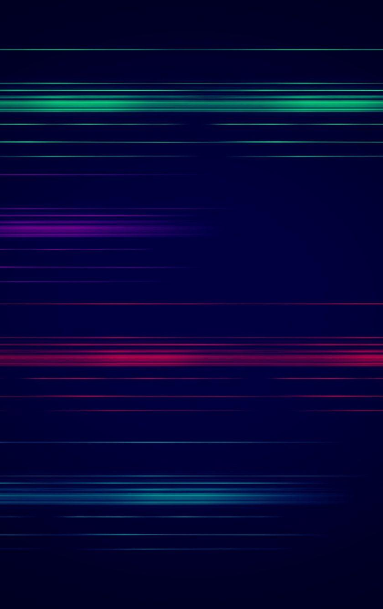 Downaload Blur lines colorful minimal wallpapers for screen
