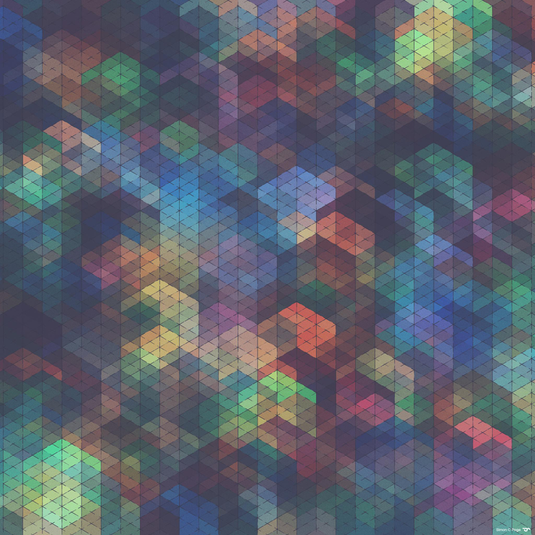 Beautiful High Resolution Retina Wallpapers for the New iPad