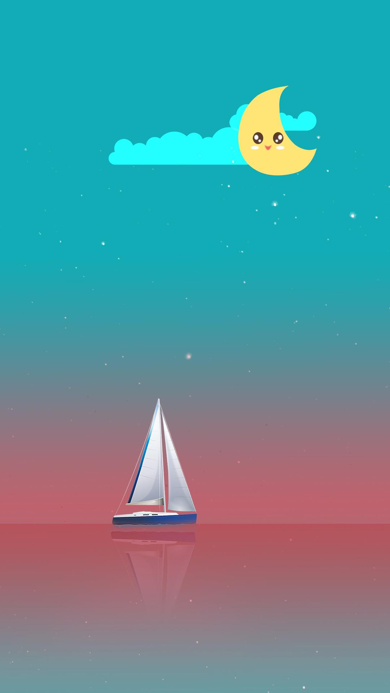 Boat Wallpapers Galaxy A9 Pro