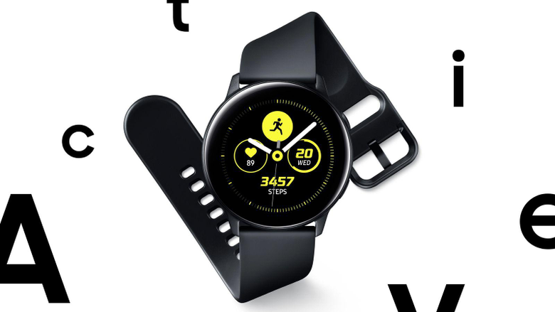 Galaxy Watch Active Galaxy Fit When where how to buy