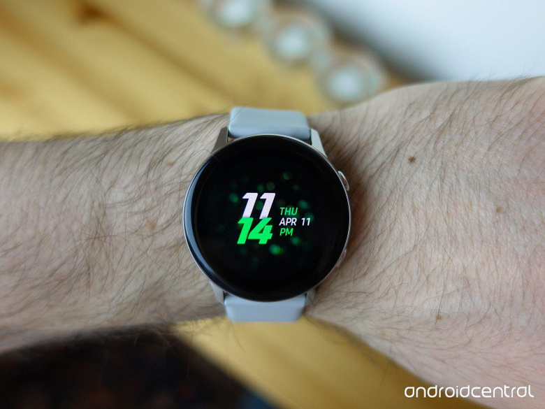 Samsung Galaxy Watch Active Everything you need to know