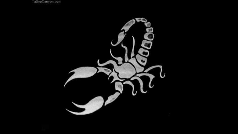 Scorpion Wallpapers
