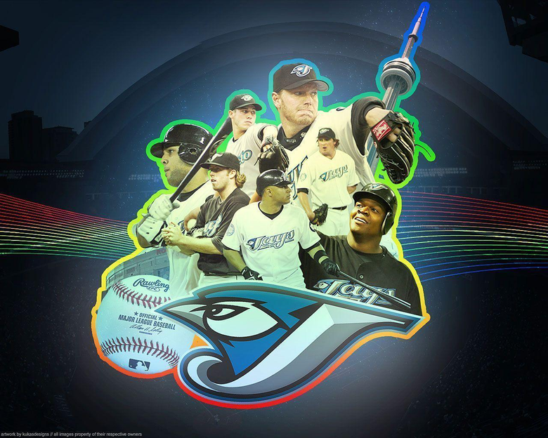 toronto blue jays wallpapers Image Graphics Comments and Pictures