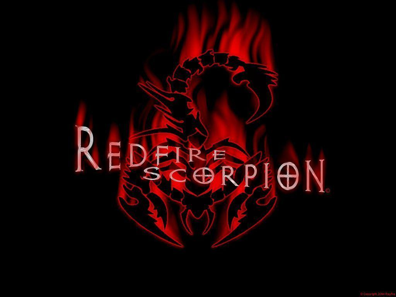 Animals For Red Scorpion Wallpapers