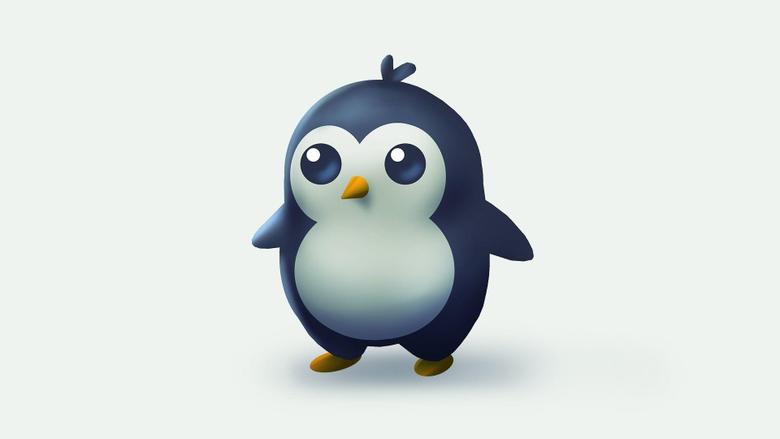 penguin wallpapers desktop wallpapers