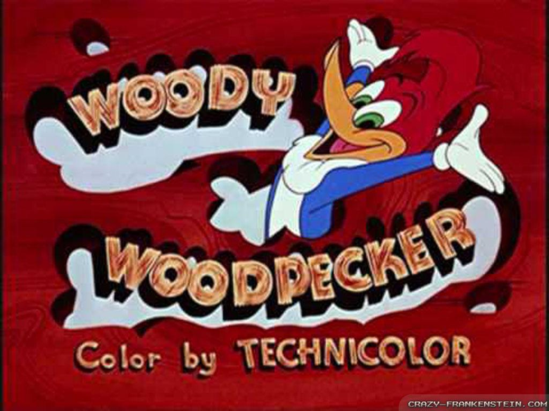 Woody Woodpecker Wallpapers 0 16 Mb