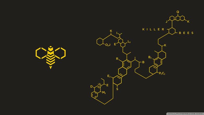 Bee Wallpapers 27