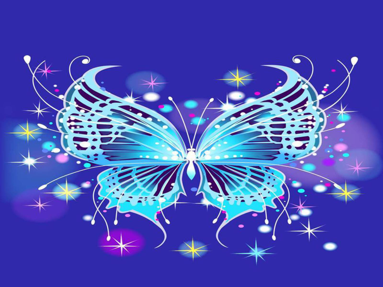 Butterfly Wallpapers 46