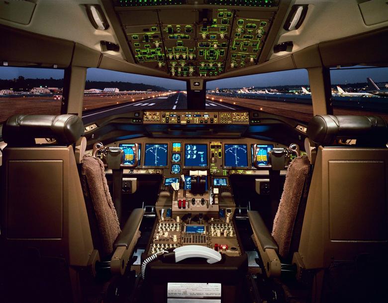 Boeing 777 Wallpapers HD