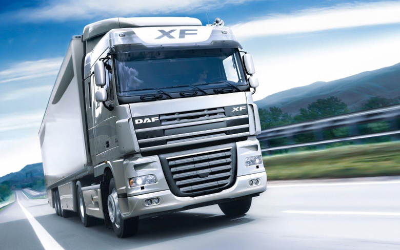 Daf Trucks USA HD Wallpapers Latest Cars Models Collection