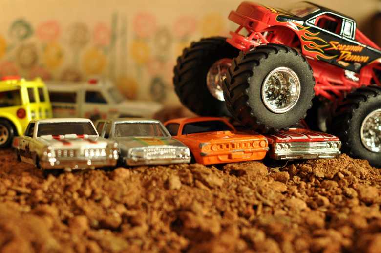 toys car monster trucks wallpapers and backgrounds