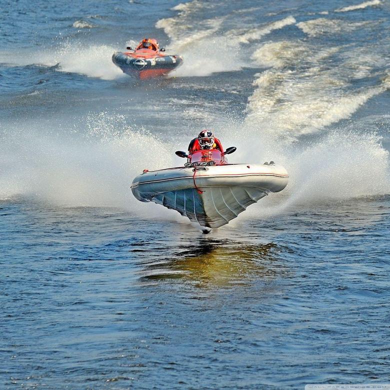 Speed Boat HD desktop wallpapers High Definition Fullscreen