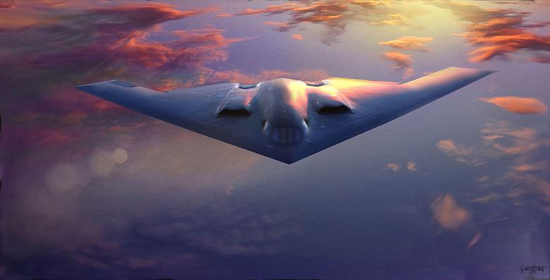 Northrop Grumman B 2 Spirit HD Planes 4k Wallpapers Image