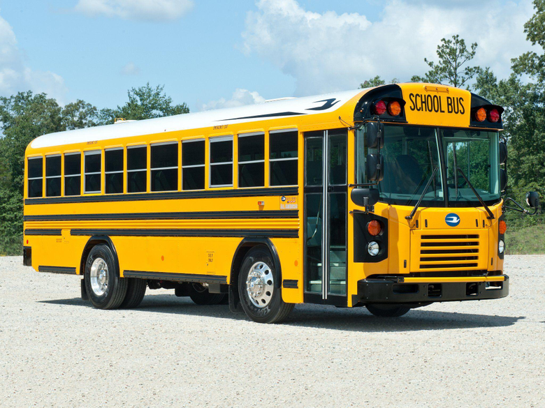 Central Academy Transport