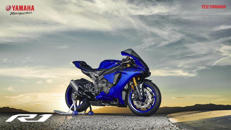Yamaha YZF R1 Super Sports Bike Price Image Colors Performance