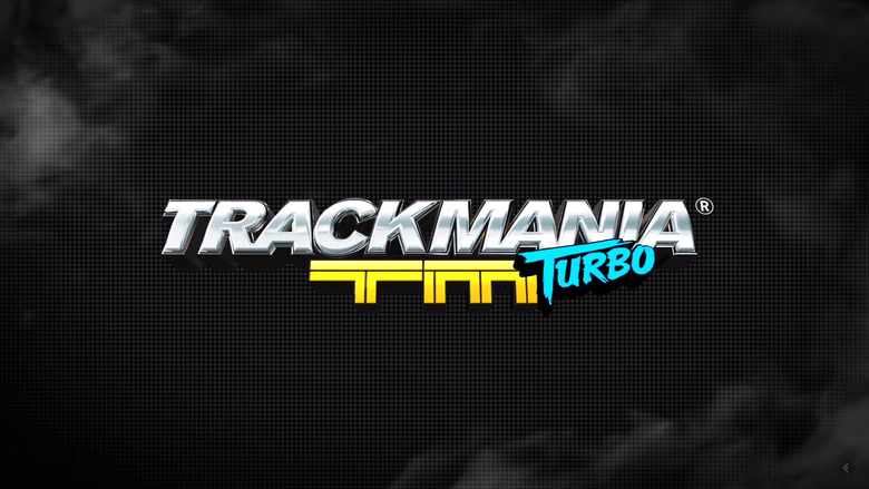 HD TrackMania Turbo Game Wallpapers