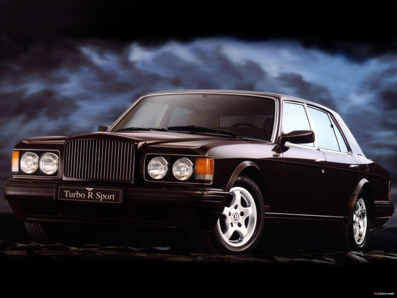 Bentley Turbo Wallpapers HD Photos Wallpapers and other Image