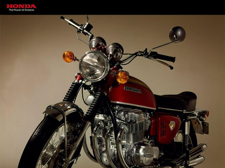 Wednesday Wall 100 vintage Honda motorcycle wallpapers for your
