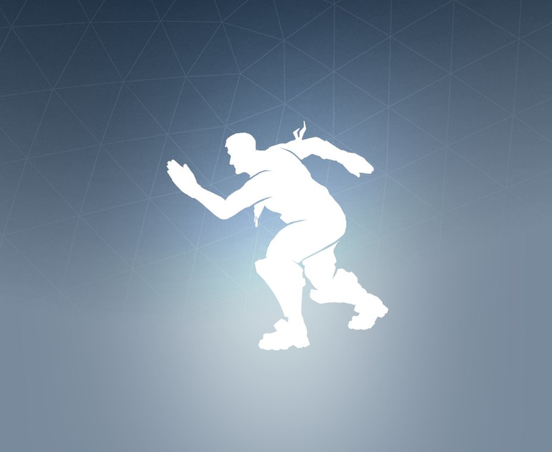 The Flash Fortnite wallpapers