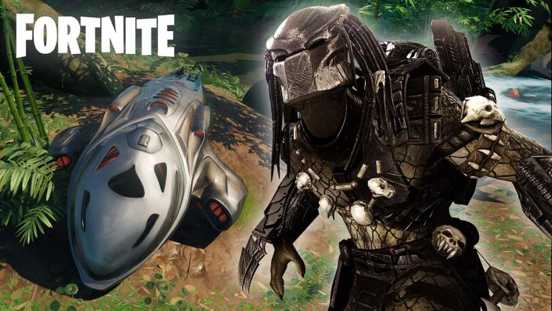 How to unlock Predator skin in Fortnite release date challenges