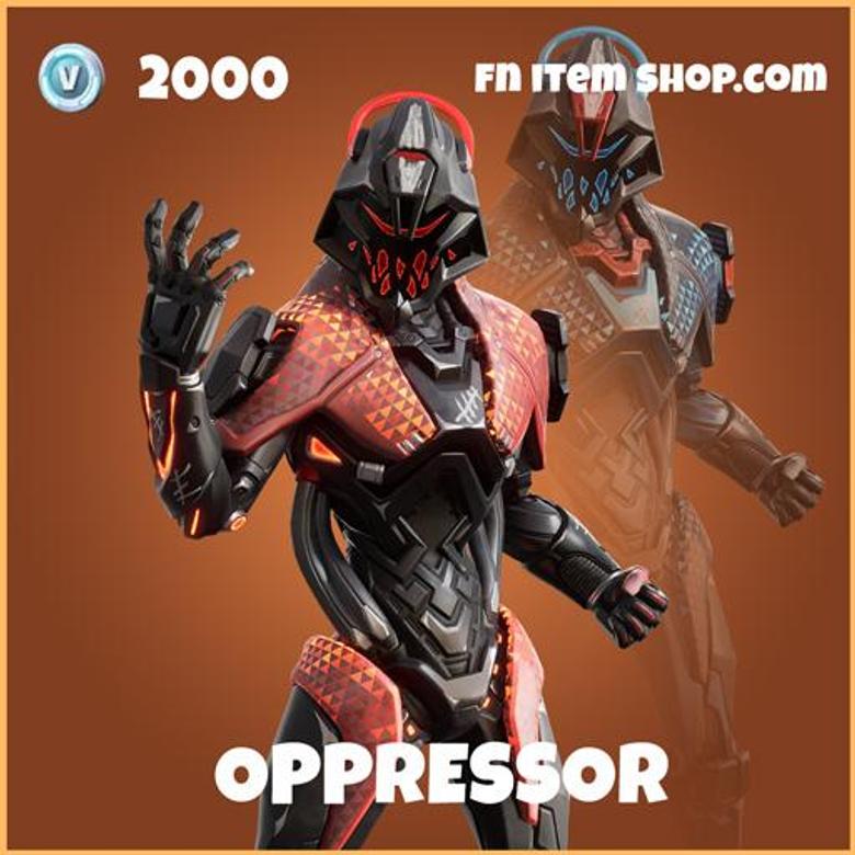Oppressor Fortnite wallpapers