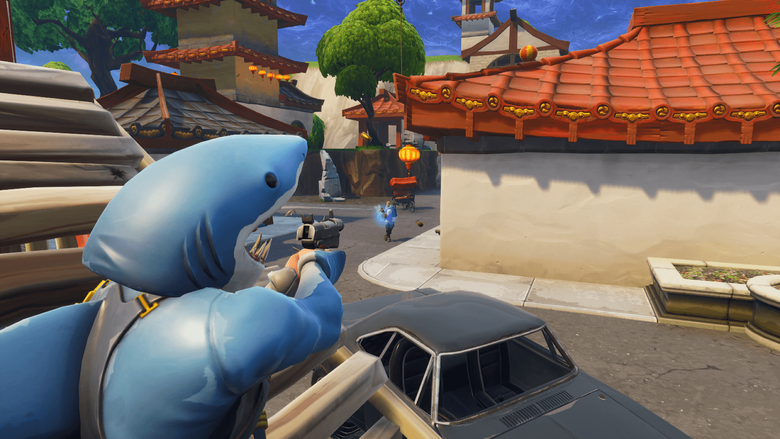 Chomp Sr is no different than Rex or Tricera Ops so why the hate