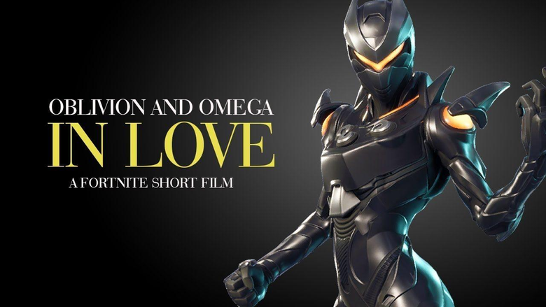 Oblivion and Omega Fall In Love