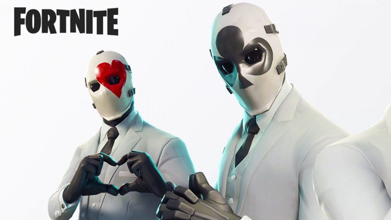 Everything You Need to Know About Fortnite s Customizable Wild Card