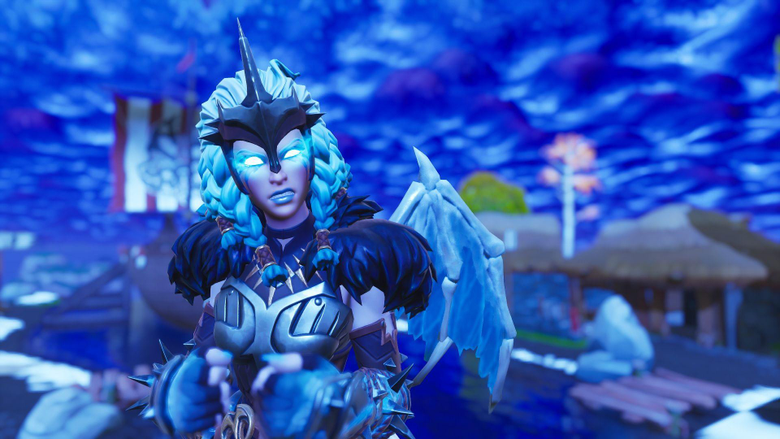 In Case you are in need of some Valkyrie Wallpapers Enjoy FortNiteBR