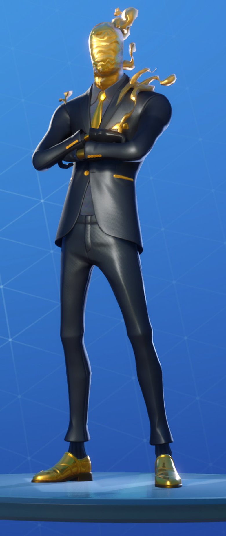 Ghost Chaos Agent Fortnite wallpapers