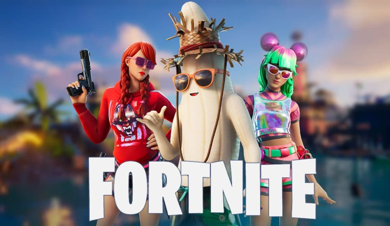 Summer Fable Fortnite wallpapers