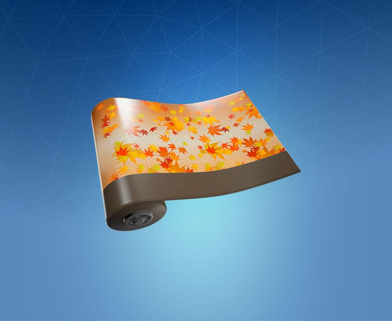 The Autumn Queen Fortnite wallpapers